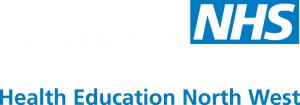 Health Education North West Logo